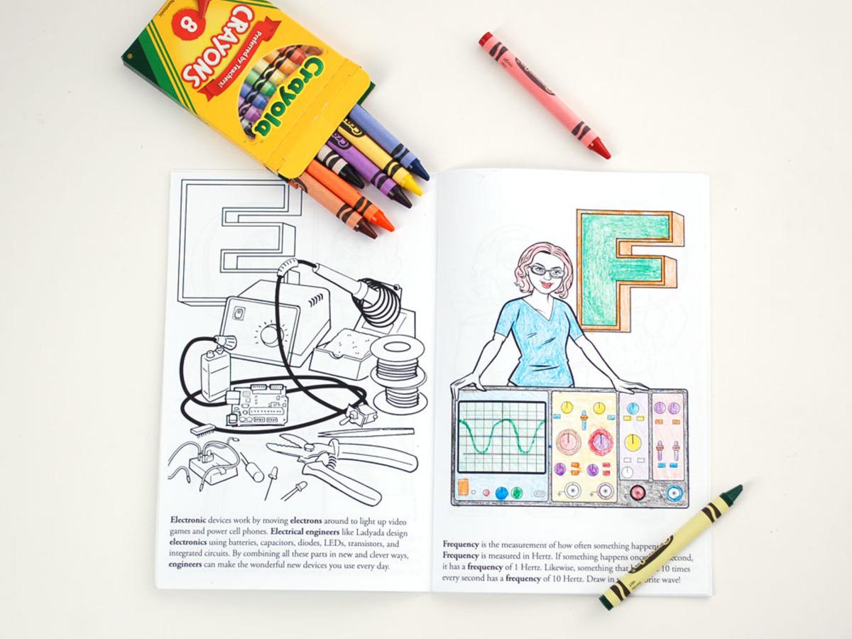 Crayola Crayons - Rainbow 8 Pack ID: 1040 - $1.95 : Adafruit ...