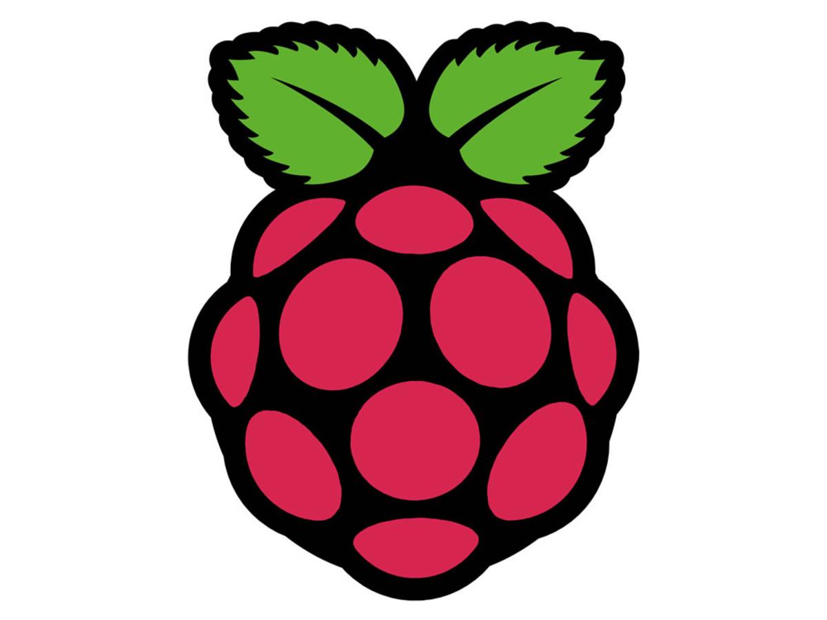 Raspberry pi sticker raspberry pi sticker