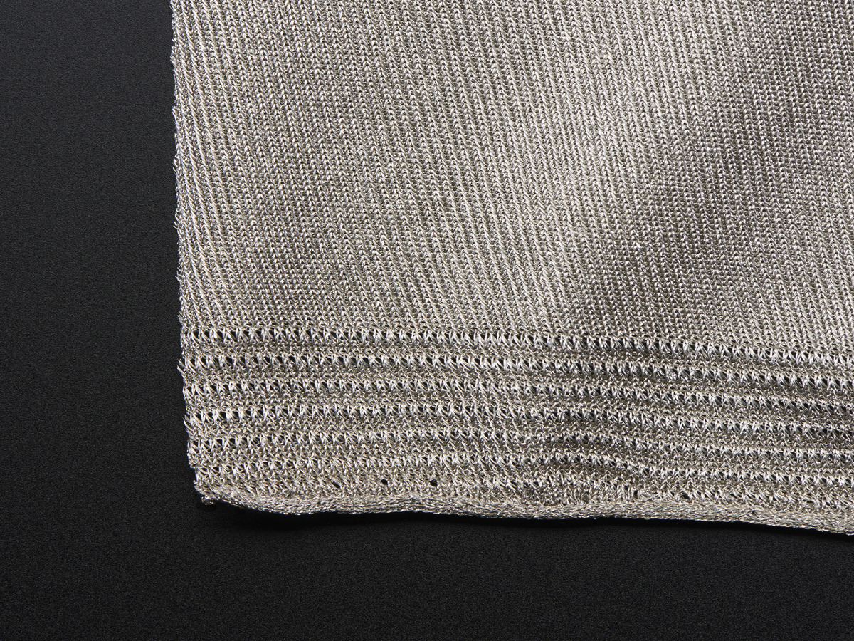 Knit Conductive Fabric