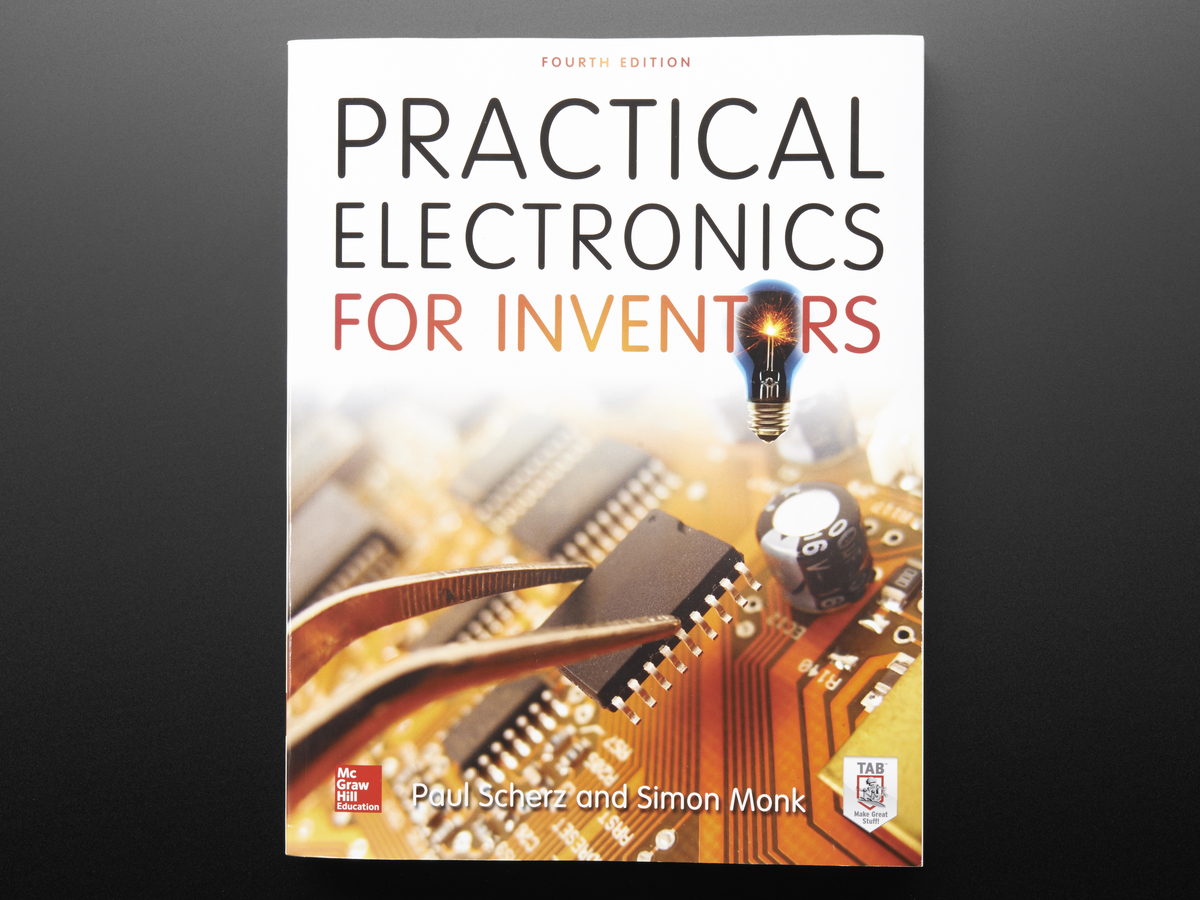 Practical electronics for inventors fourth edition id