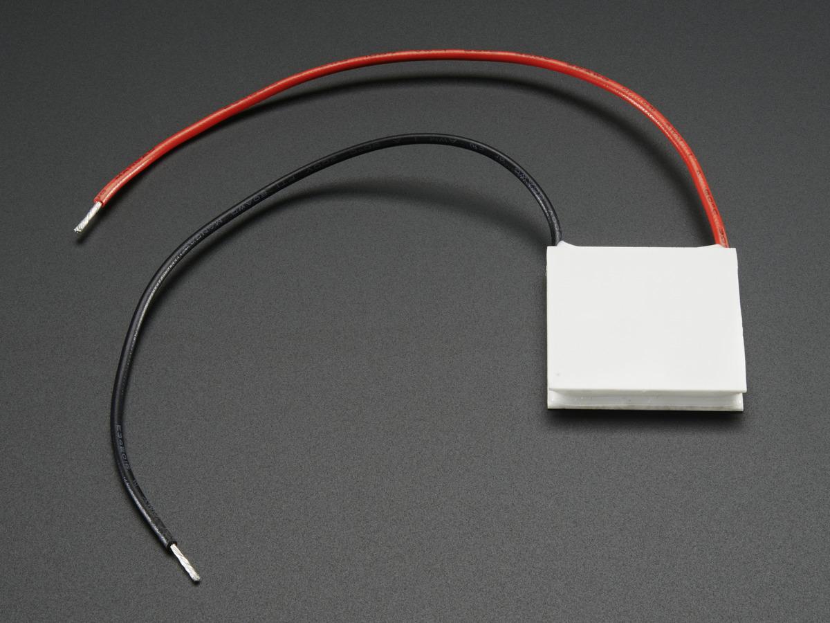 Peltier Thermoelectric Cooler Module 5 Volt 1 Amp