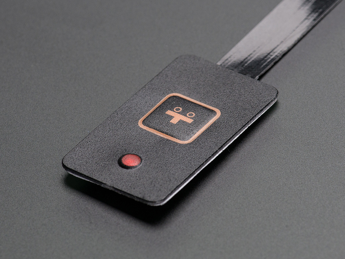 Membrane LED Keypad + extras ...