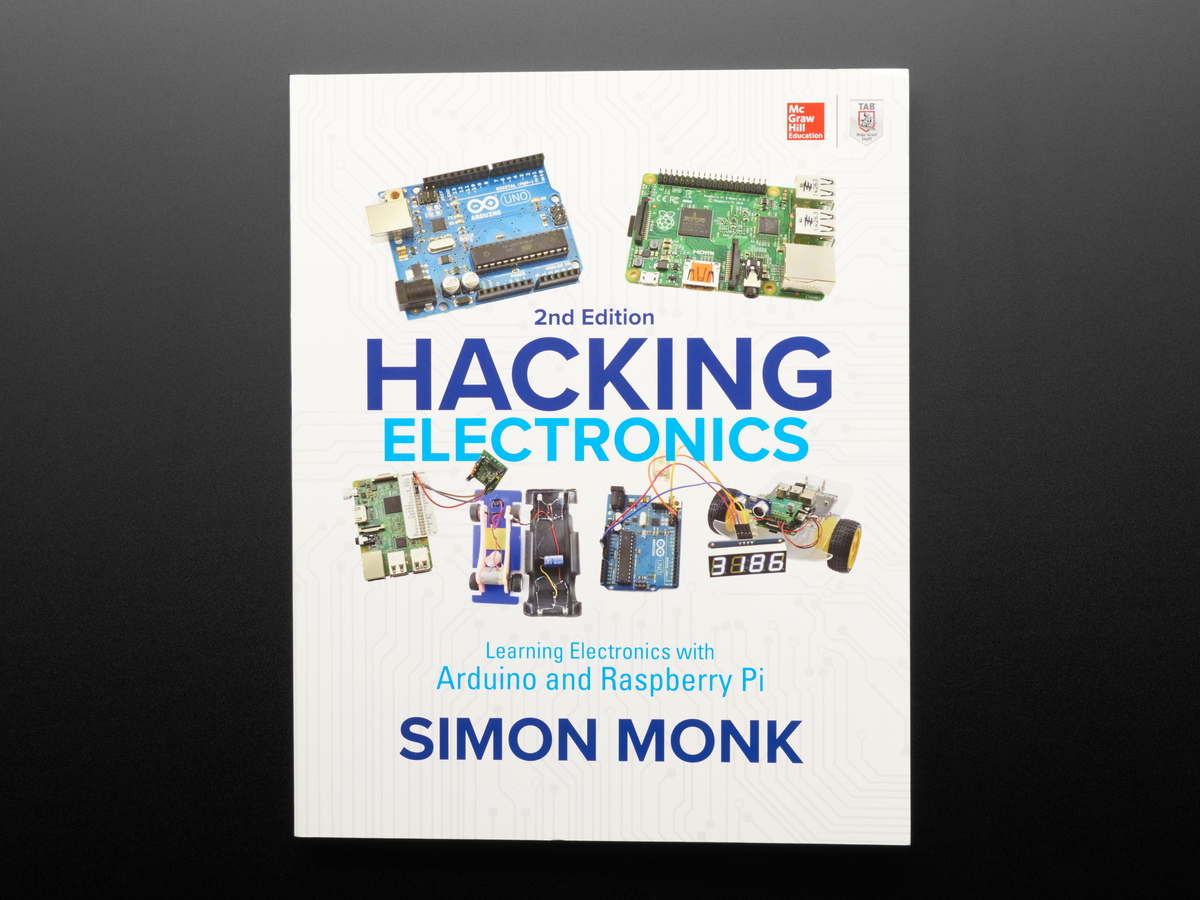 Hacking Electronics By Simon Monk Id 1339 2995 Adafruit Usb Fm Transmitter Circuit Electronic