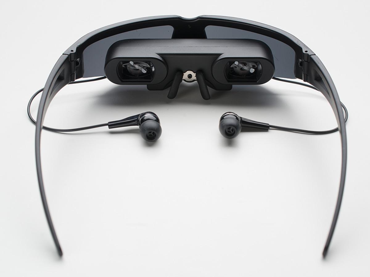 NTSC/PAL (Television) Video Glasses ID: 1452 - $109.95 ...
