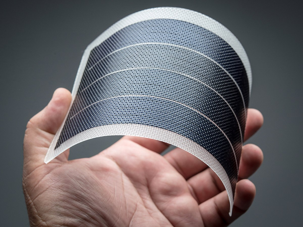 Flexible 6v 1w Solar Panel Id 1485 24 95 Adafruit