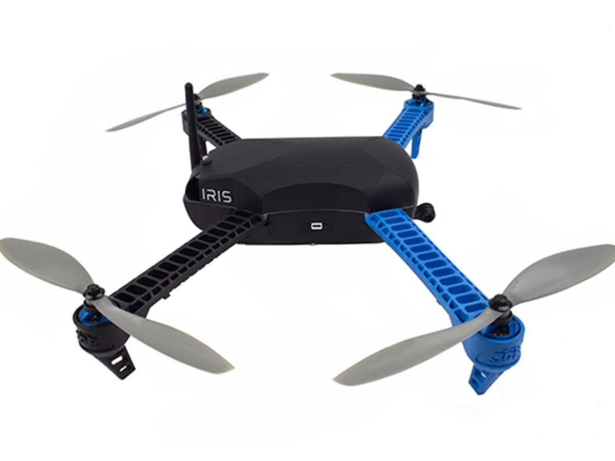 3DR Iris - autonomous multicopter ID: 1546 - $649 99