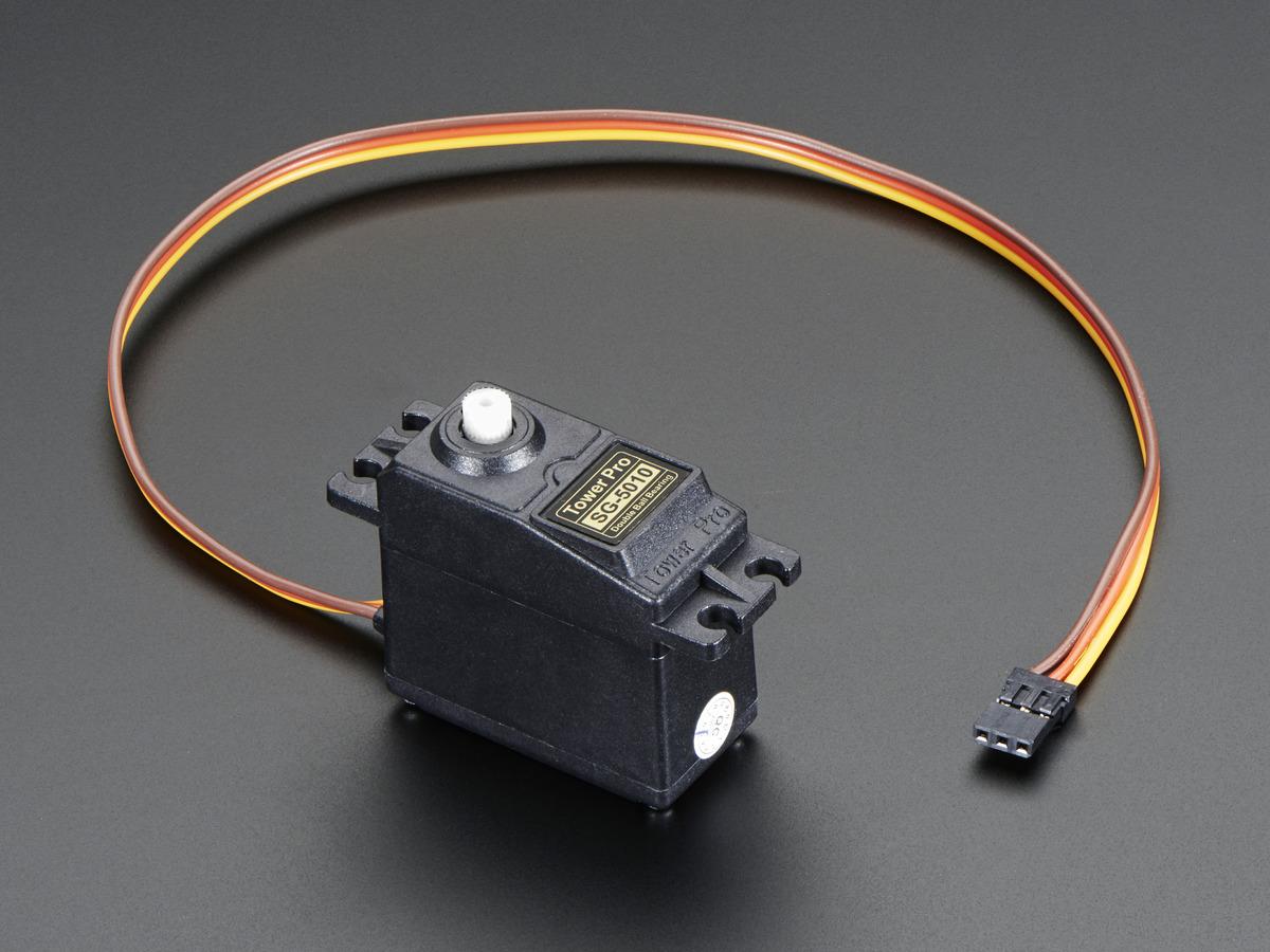 Arduino Code for 'Sweep' | Arduino Lesson 14  Servo Motors