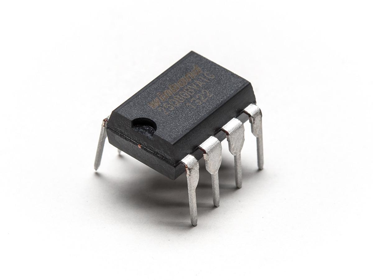 SPI chip