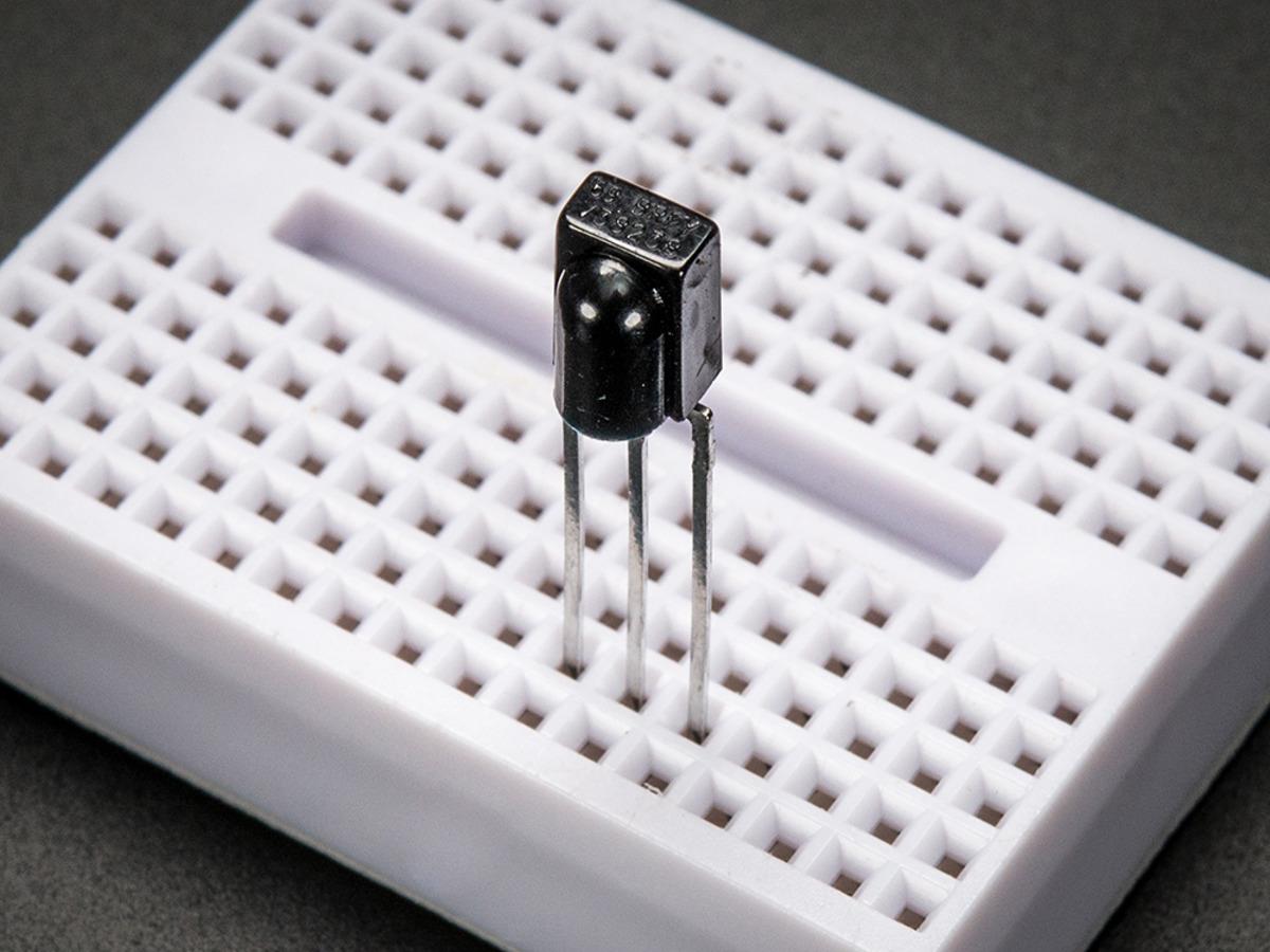 IR (Infrared) Receiver Sensor - TSOP38238