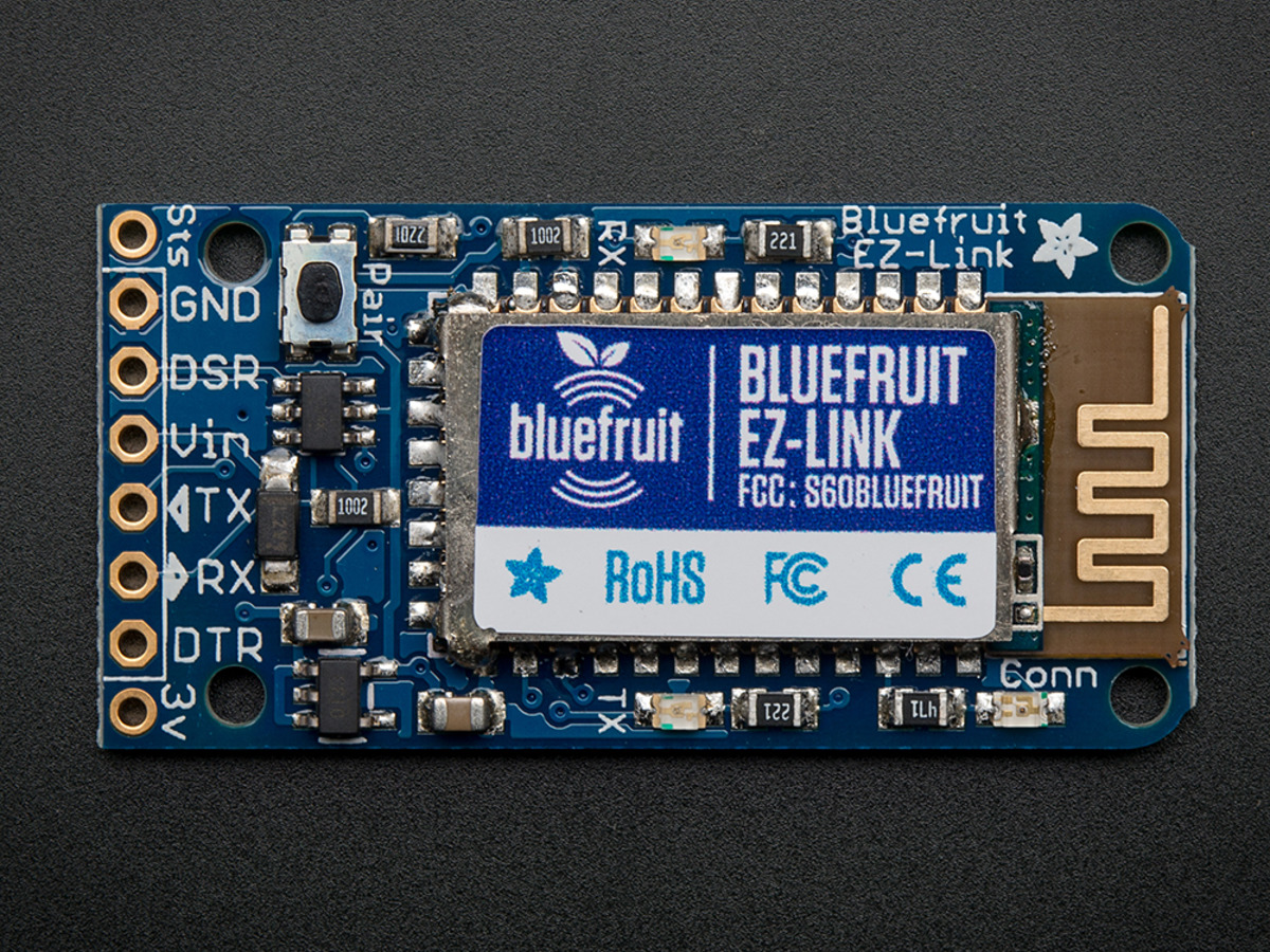 Bluefruit Ez Link Bluetooth Serial Arduino Programmer V13 Pic Schematic Together With