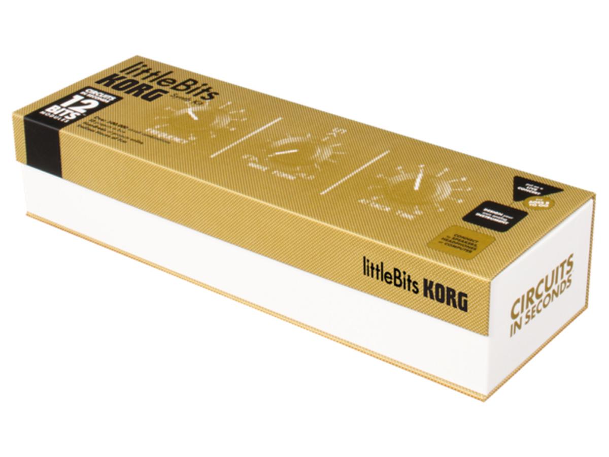 littleBits KORG Synth