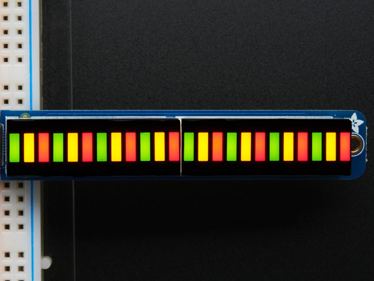 LEDs : Adafruit Industries, Unique & fun DIY electronics and kits