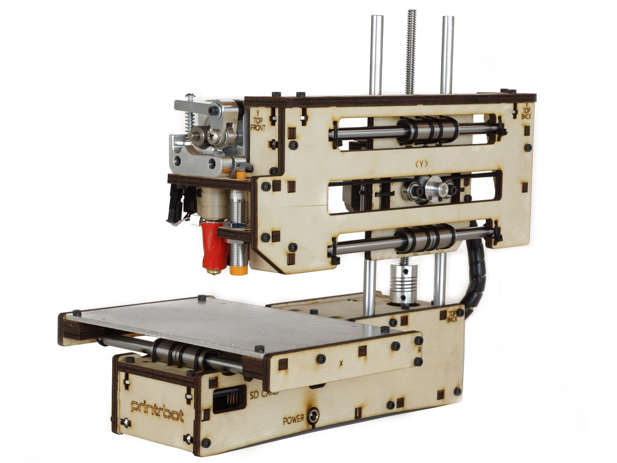 Printrbot Simple Kit - 1405 Model ...