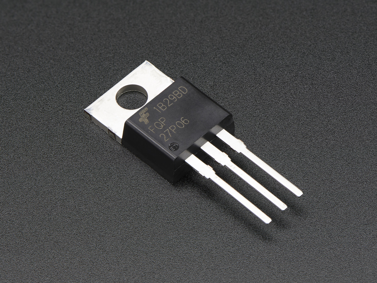 5v 15a Linear Voltage Regulator 7805 To 220 Id 2164 075 7805voltageregulator Lm7805 Circuit P Channel Power Mosfet Package