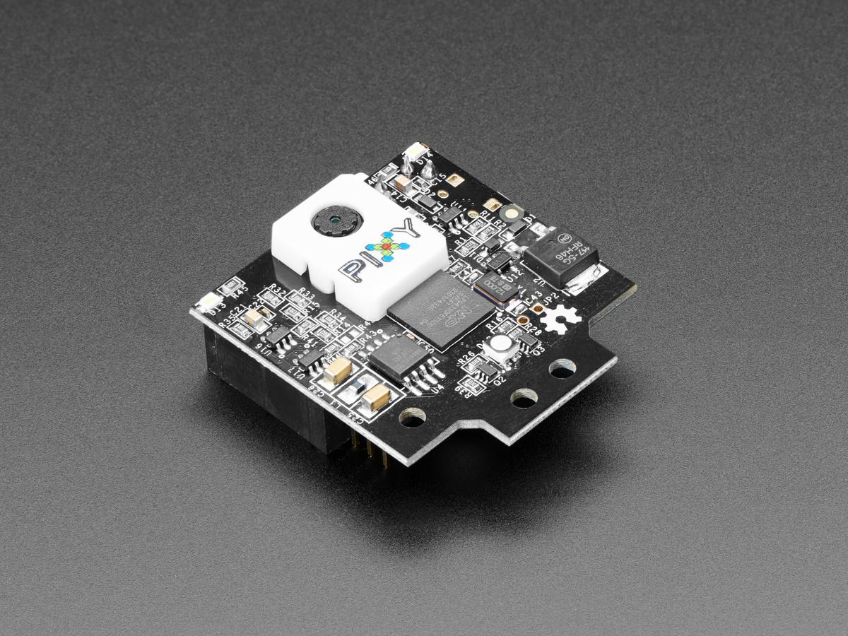 Pixy2 CMUcam5 Sensor ID: 1906 - $64 95 : Adafruit Industries, Unique