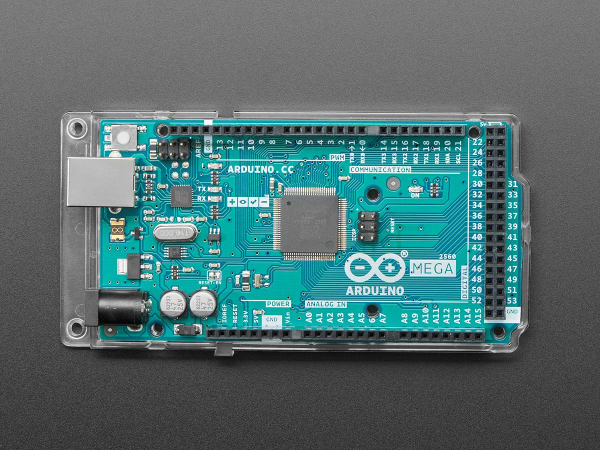 1Pc MEGA 2560 R3 ATmega2560 R3 AVR USB Board USB Cable for Arduino 2560 MEGA2560 R3 for 3D Printer 3D Printing Accessories