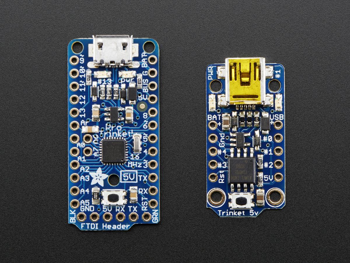 Adafruit Pro Trinket 5v 16mhz Id 2000 995 Micro Usb Wiring Diagram Mouse