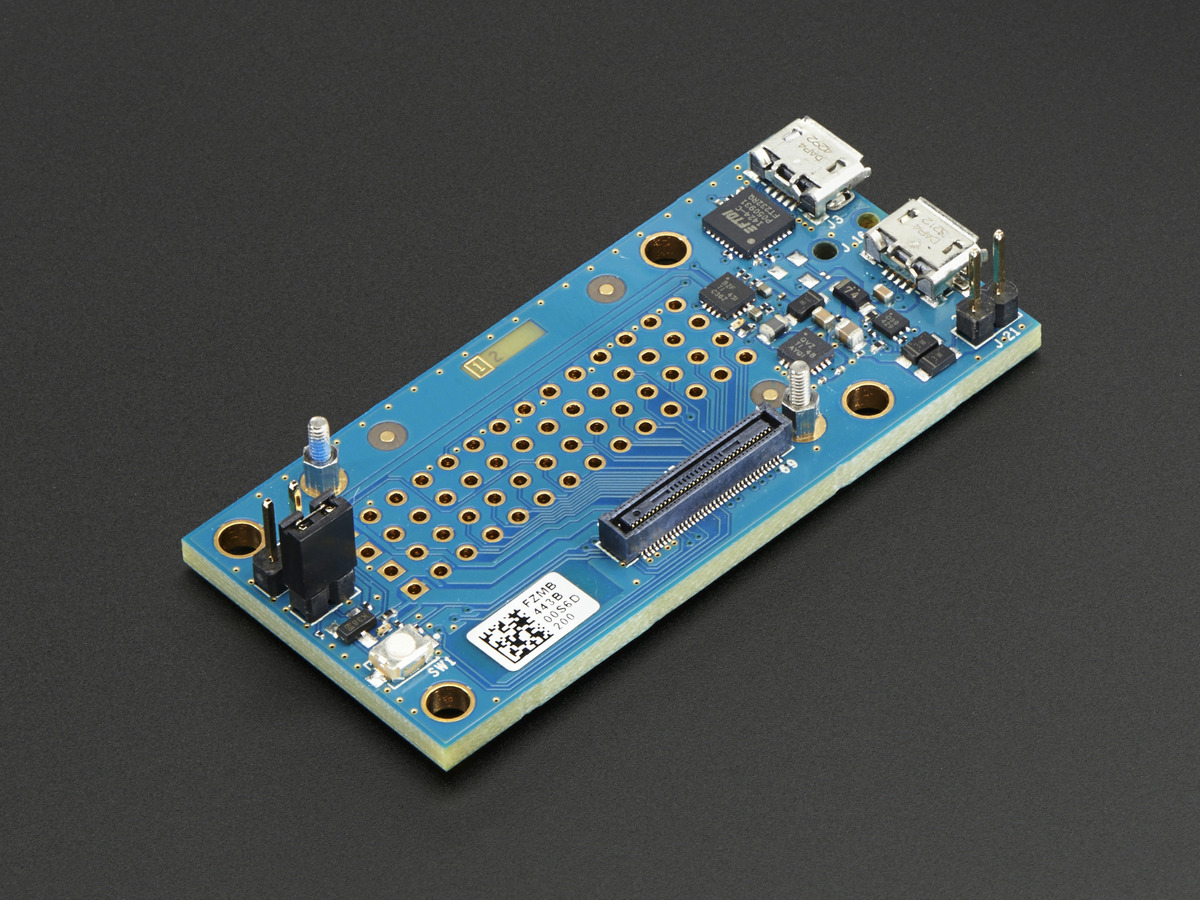 Electronic Breakout Board Not Lossing Wiring Diagram Cnc Intel Edison W Mini Id 2111 74 95 Adafruit Rh Com