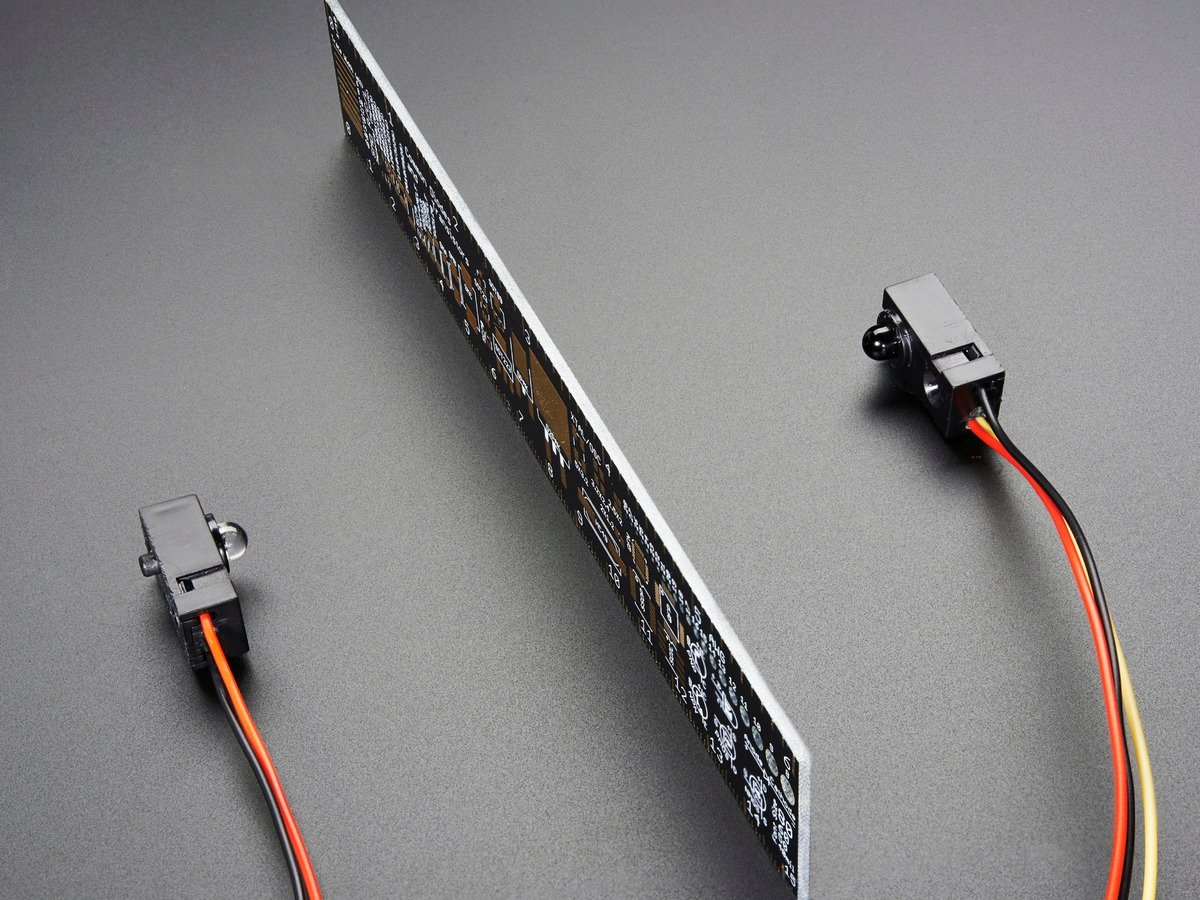 IR Break Beam Sensor - 5mm LEDs ID: 2168 - $6 50 : Adafruit
