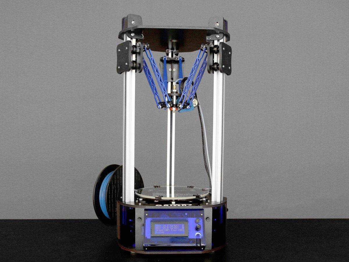 ORION™ Delta 3D Printer - Black
