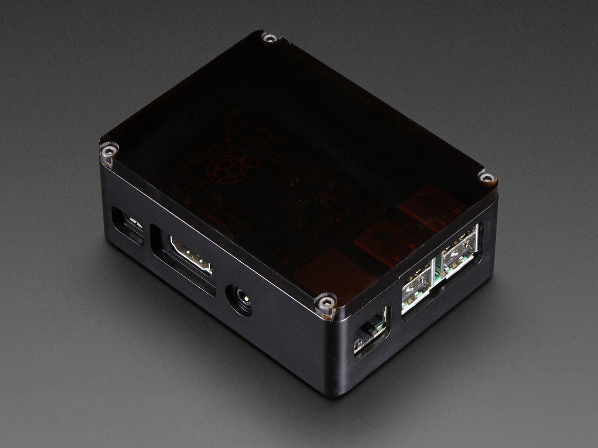 raspberry pi 2 3 case