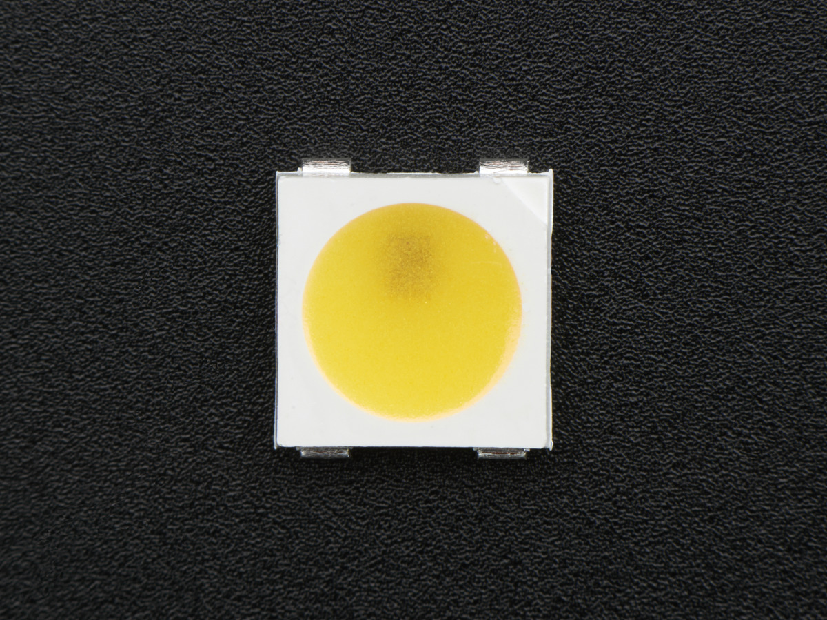 Led Circuits And Projects Blog White Light Led Driver With Gradual