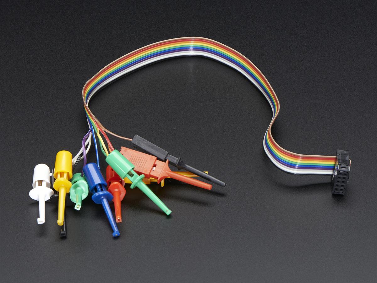 Cable Assemblies : Adafruit Industries, Unique & fun DIY electronics ...