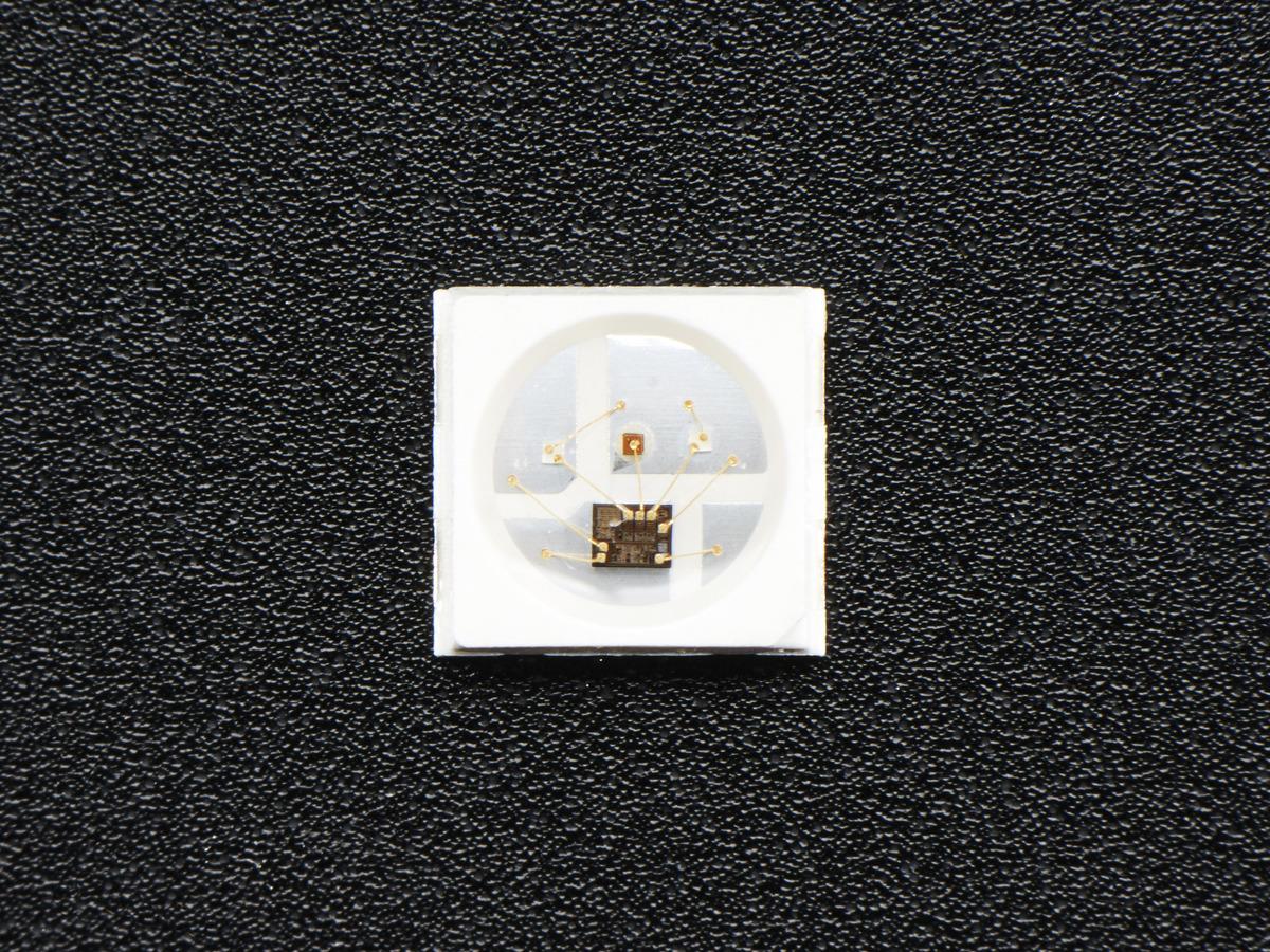 NeoPixels : Adafruit Industries, Unique & fun DIY electronics and kits