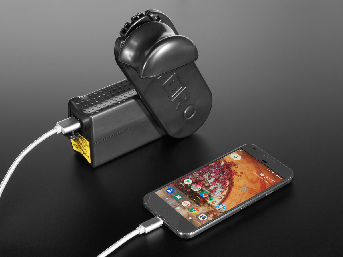 Verter 5v Usb Buck Boost 500ma From 3v 1000ma 12v Id With Output Electronics Forum Circuits Projects And Pocket Socket 1 Amp