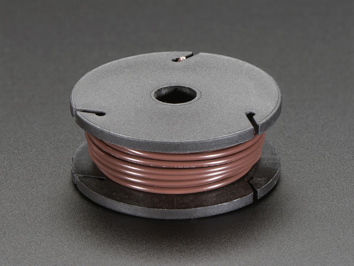 Wiring : Adafruit Industries, Unique & fun DIY electronics and kits