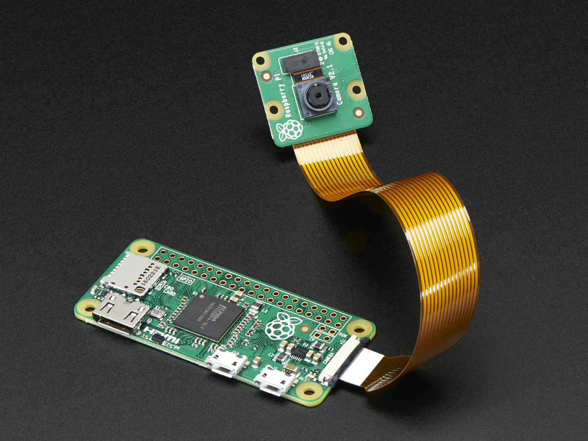 raspberry pi camera projects 155 hardware projects made with camera module from raspberry pi.