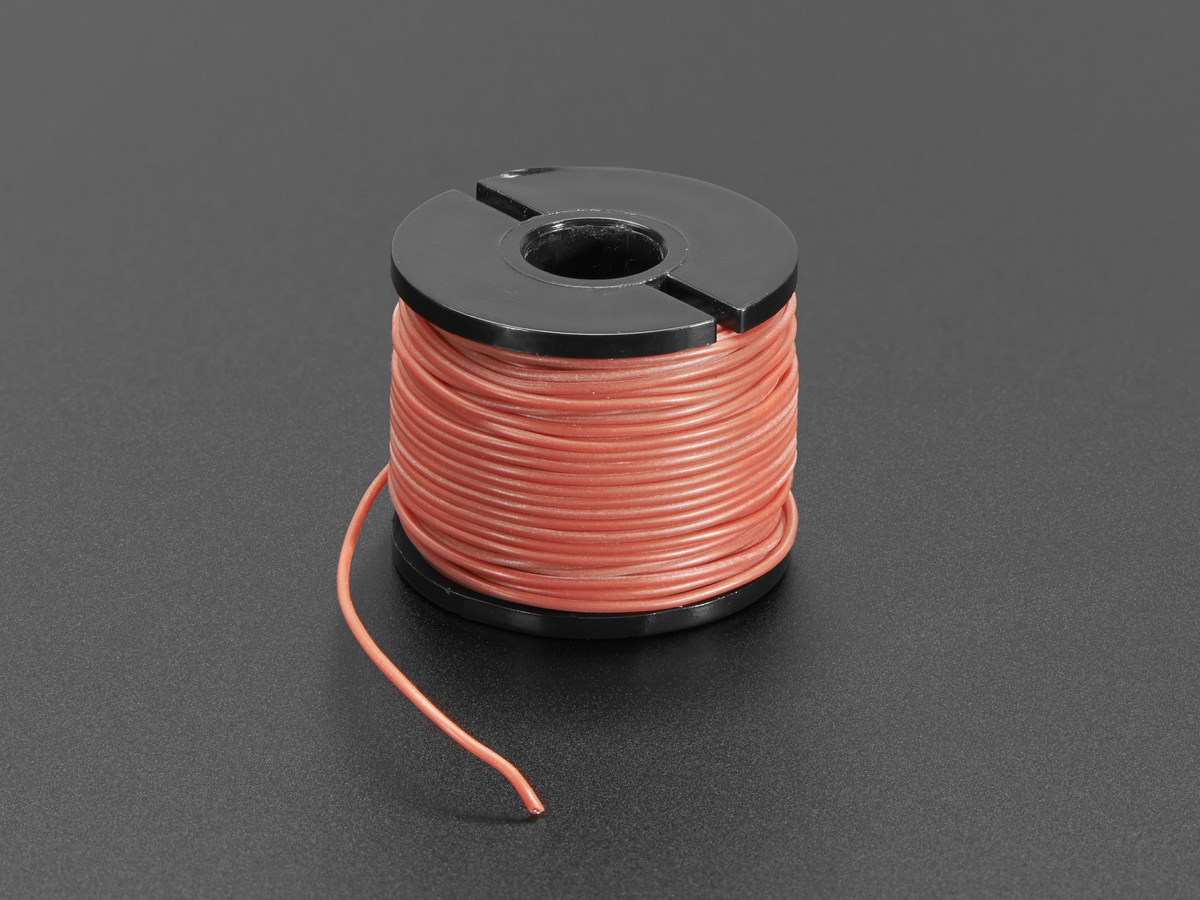 Red Wire Cover - Wiring Info •