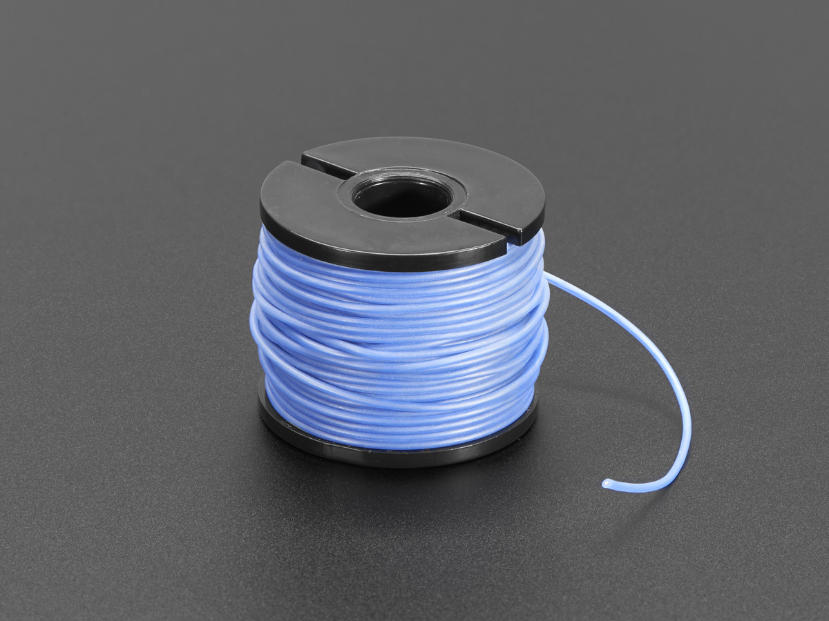 3D Printing | Wire Spool Carousel | Adafruit Learning System