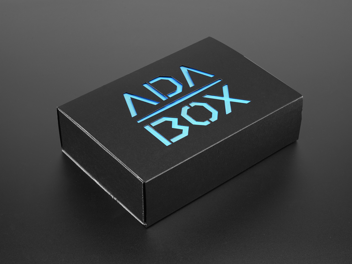 Redeem your coupon code adabox 001 adafruit learning system fandeluxe Image collections