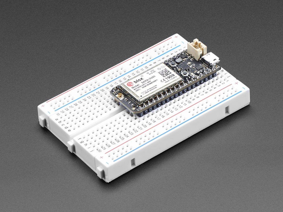 Particle Electron Cellular IoT Kit - 3G Americas/Aus ID: 3234