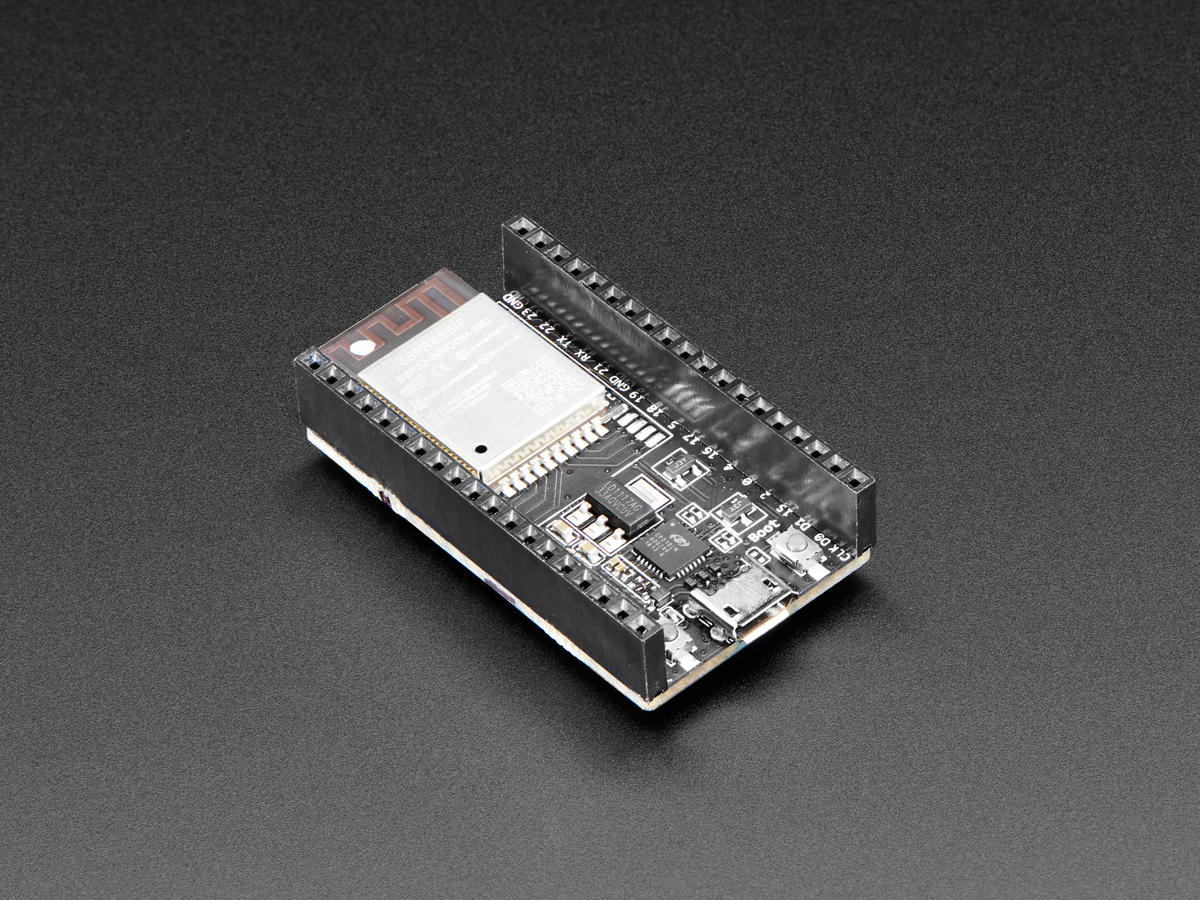 Espressif ESP32 Development Board - Developer Edition ID
