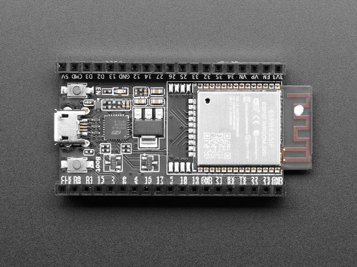 Espressif ESP32 Development Board - Developer Edition ID