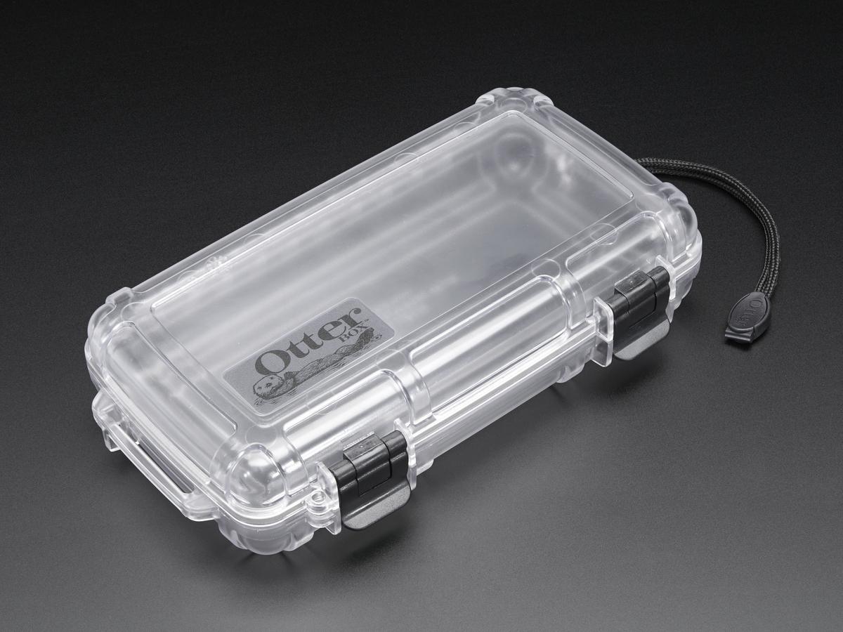 Large waterproof OtterBox [3000] ID: 339 - $20 00 : Adafruit
