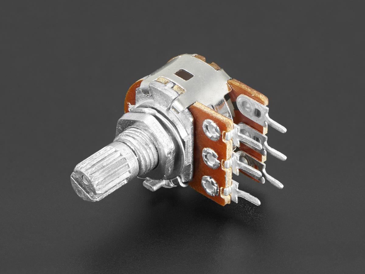 Linear Potentiometer Wiring Diagram Free Download Wiring Diagrams
