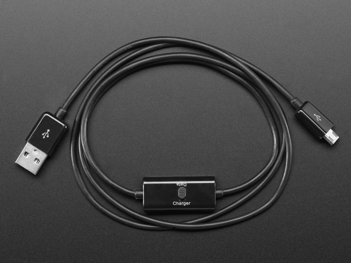 Usb Micro B Cable With Data Charge Sync Switch Id 3439