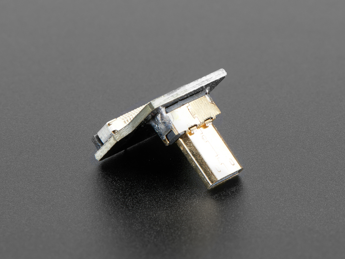 Diy Hdmi Cable Parts Right Angle R Bend Micro Hdmi