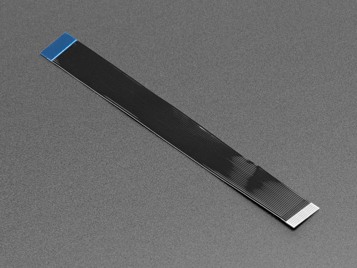 DIY HDMI Cable Parts - 10 cm HDMI Ribbon Cable ID: 3560 - $1.50 ...