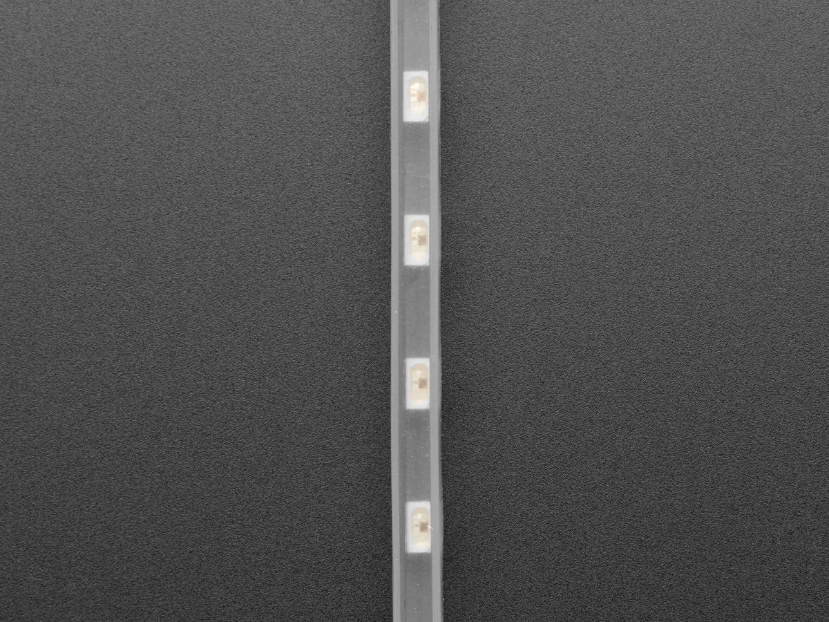 Adafruit NeoPixel LED Side Light Strip