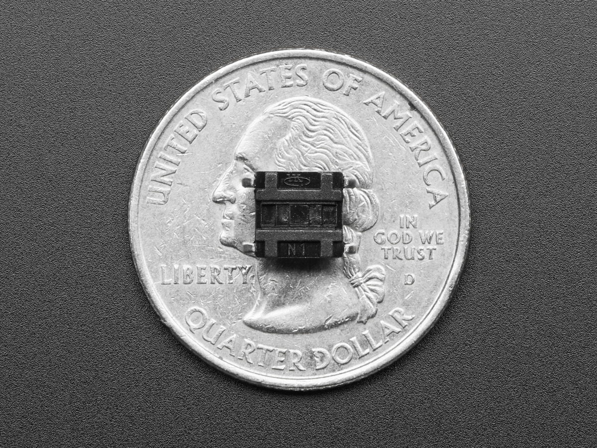 Tactile Button switch (6mm) x 20 pack ID: 367 - $2.50 : Adafruit ...