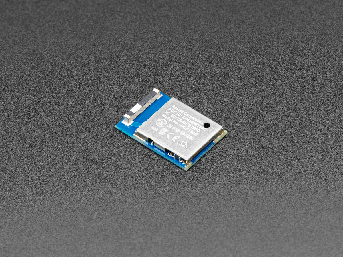 nRF52840 Bluetooth Low Energy Module with USB [MDBT50Q-1M