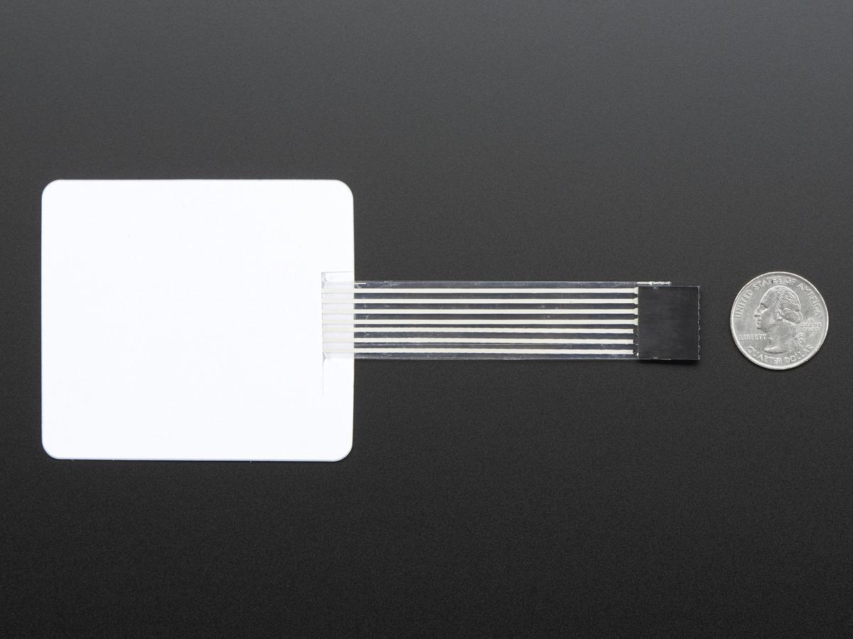 Membrane 3x4 Matrix Keypad Extras Id 419 395 Adafruit Four Digit Operated Switch