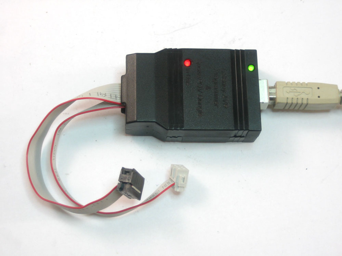 Usbtinyisp Avr Programmer Kit Usb Spokepov Dongle V20 Id 46 Atmel Circuit Zif Socket Usbasp Atmega8 Prog
