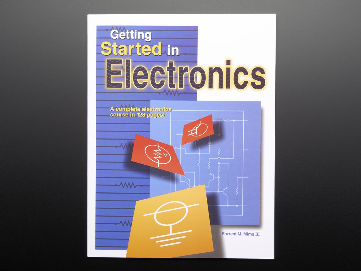 Electronics III