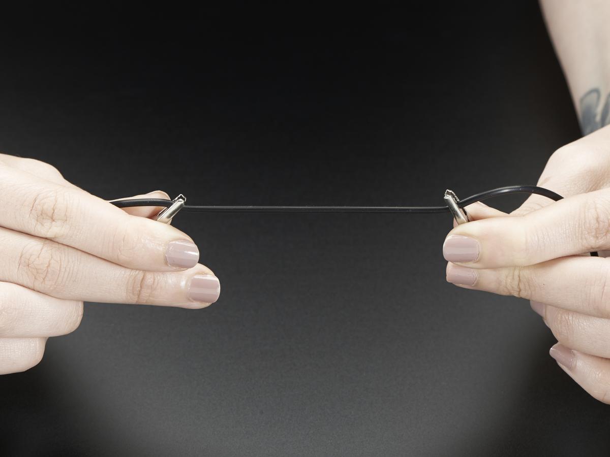 Rubber mats edenvale - Conductive Rubber Cord Stretch Sensor Extras