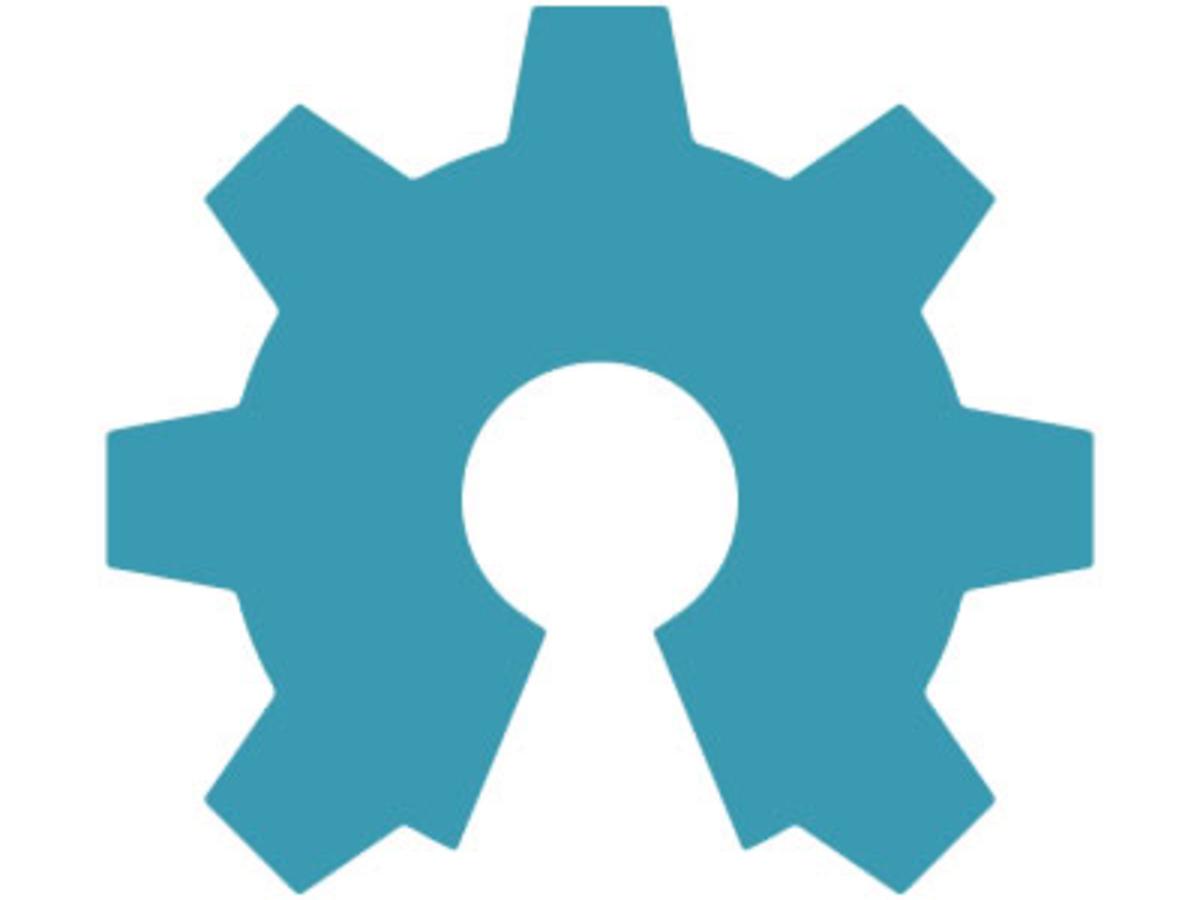 Open source hardware - Sticker! ID: 693 - $1.00 : Adafruit ...